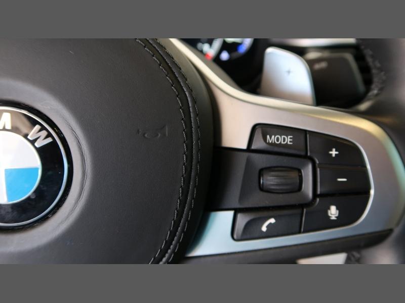 BMW 5 SERIES 2017 price $39,250