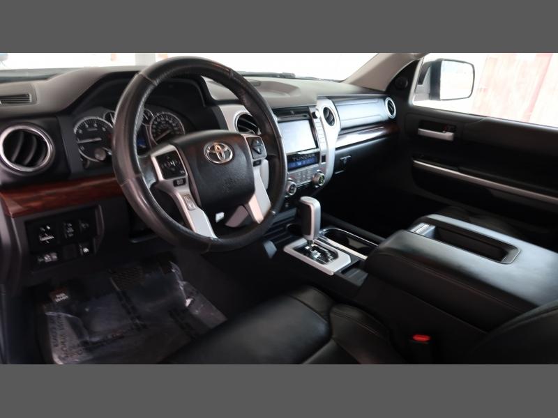 TOYOTA TUNDRA 4WD TRUCK 2015 price $31,750