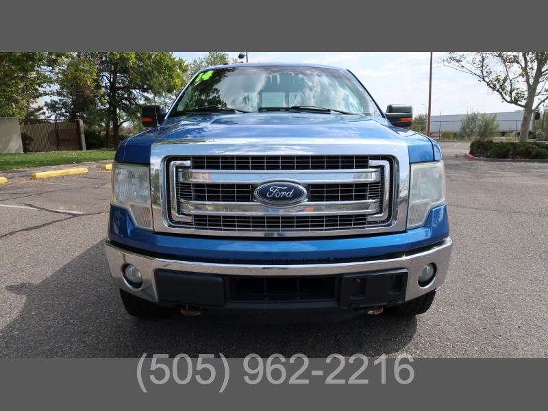Ford F-150 2014 price $16,750
