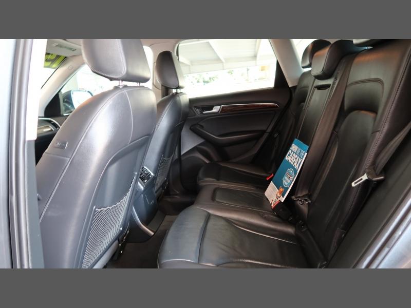 AUDI Q5 2015 price $18,250
