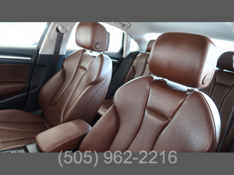 AUDI A3 2015 price $23,250