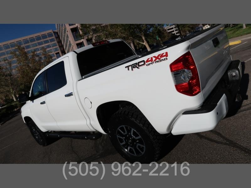 TOYOTA TUNDRA 4WD 2018 price $48,450