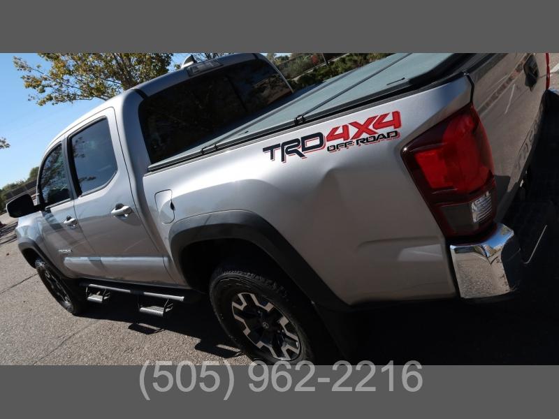 TOYOTA TACOMA 2018 price $40,000