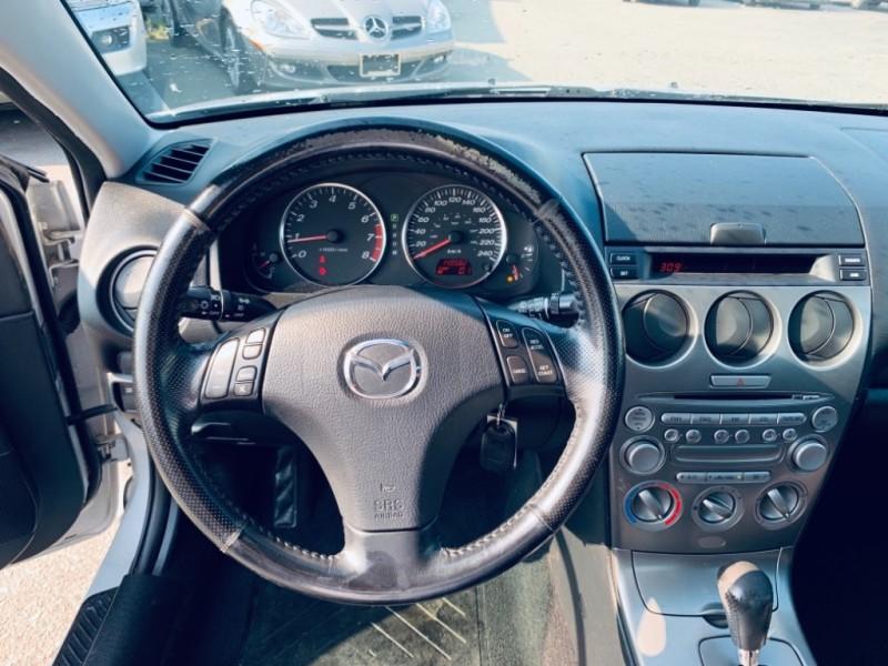 Mazda 6 2004 price $4,900