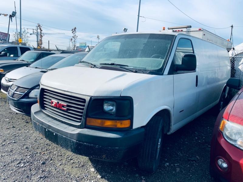 GMC Savana Cargo Van 2010 price $10,900