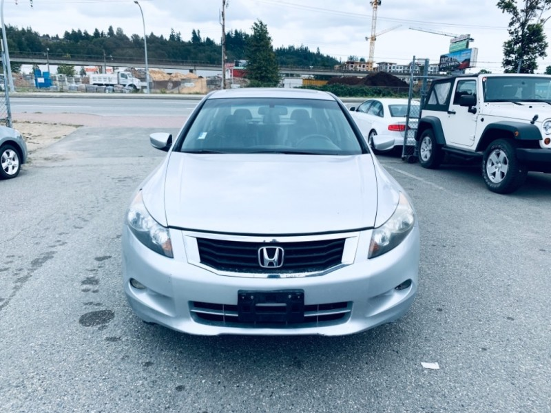 Honda Accord 2008 price $4,900