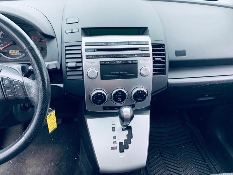 Mazda 5 2006 price $4,900