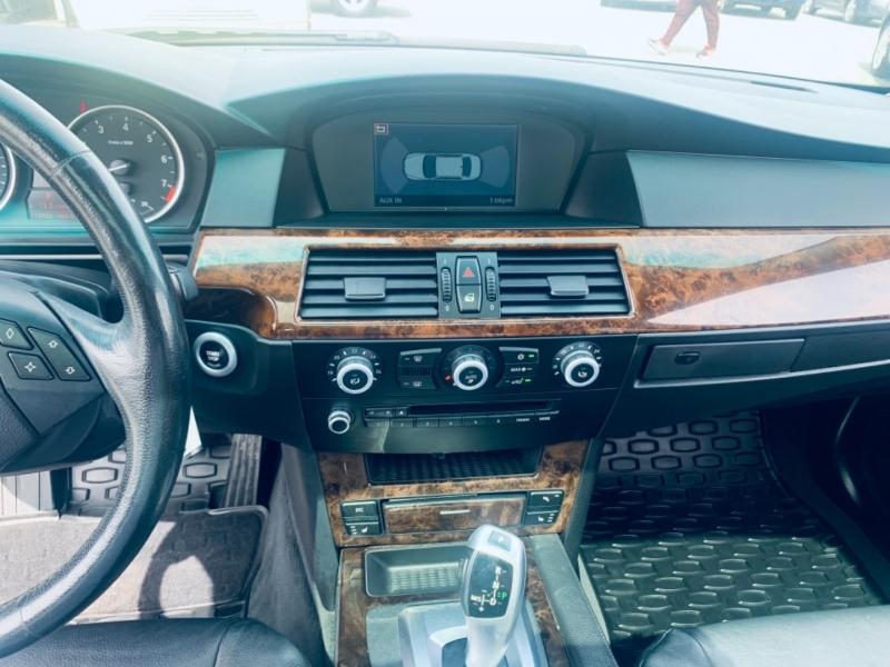 BMW 5-Series 2008 price $7,500