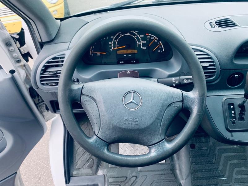 Mercedes-Benz Sprinter 2003 price $13,900