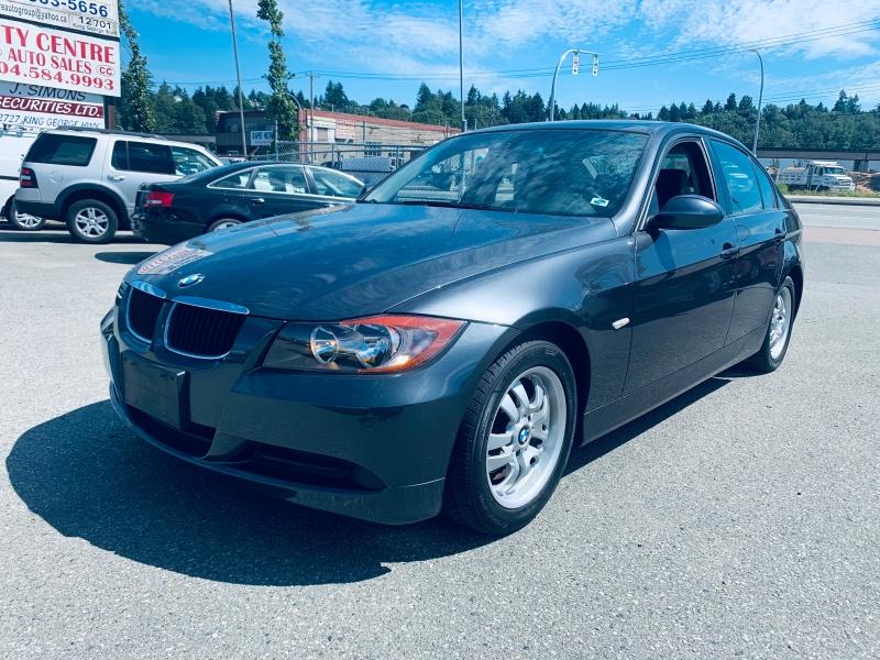 BMW 3-Series 2007 price $7,500