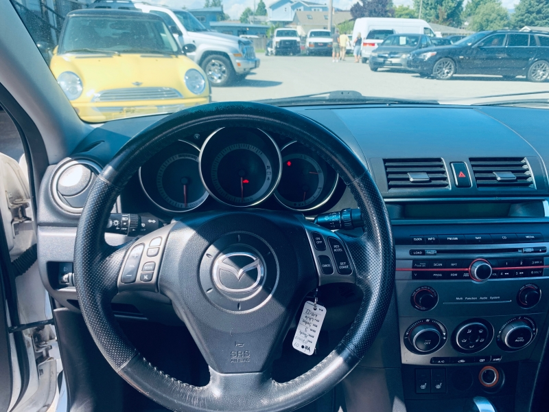 Mazda 3 2007 price $4,900