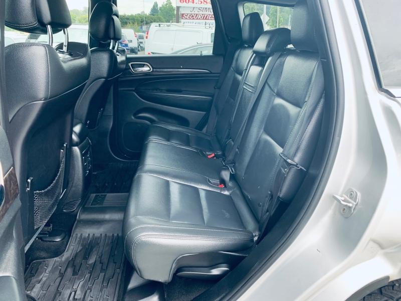 Jeep Grand Cherokee 2013 price $11,900