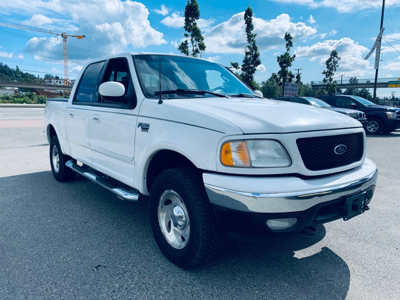 Ford F-150 2003 price $6,900