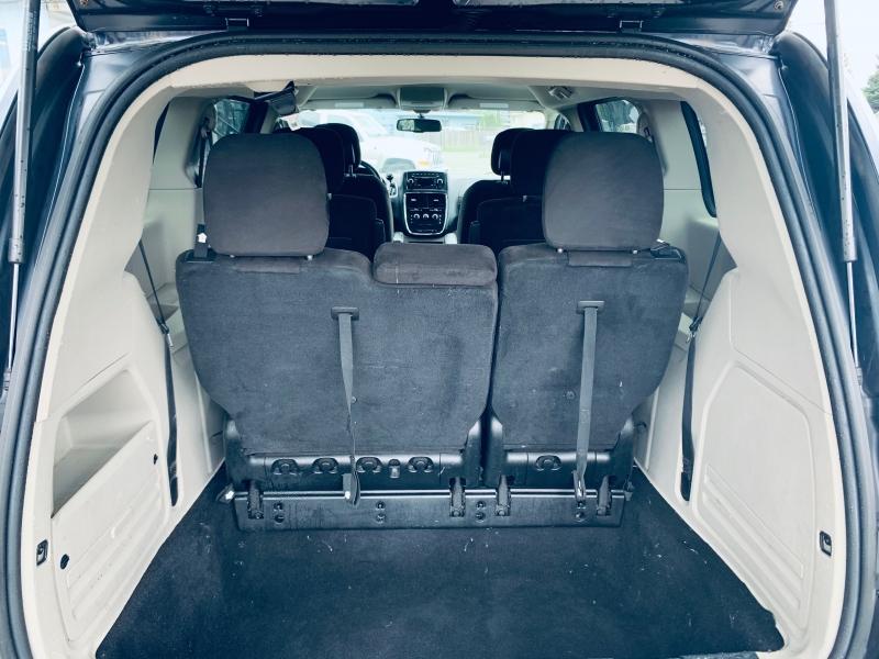 Dodge Grand Caravan 2013 price $12,900
