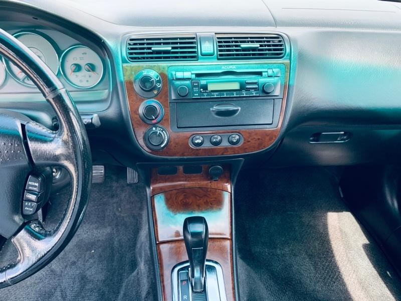 Acura EL 2003 price $4,500