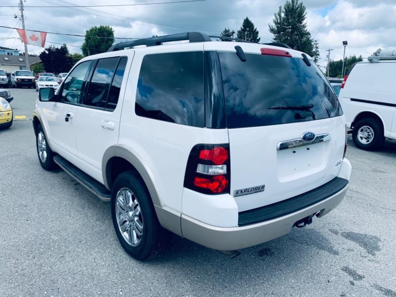 Ford Explorer 2009 price $10,900