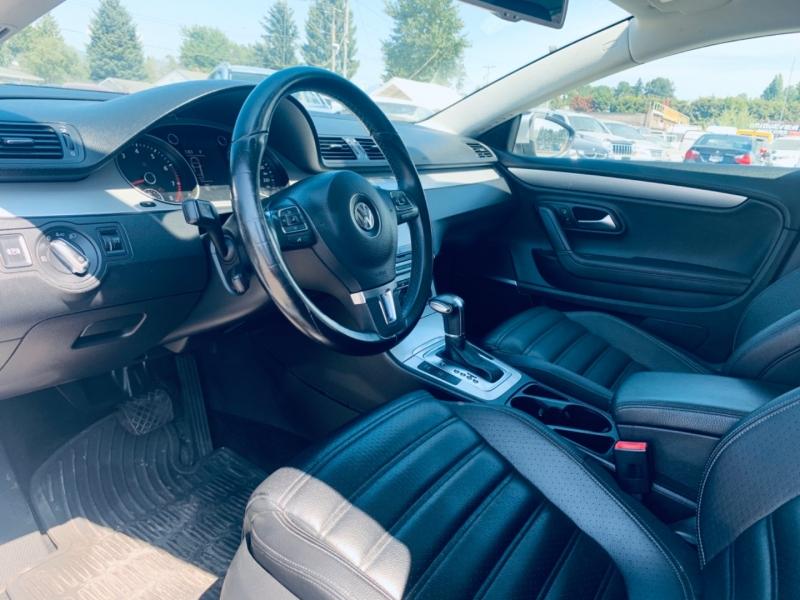 Volkswagen Passat CC 2011 price $7,500