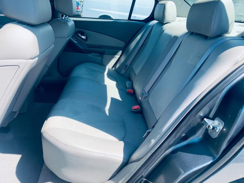 Chevrolet Malibu 2005 price $3,900