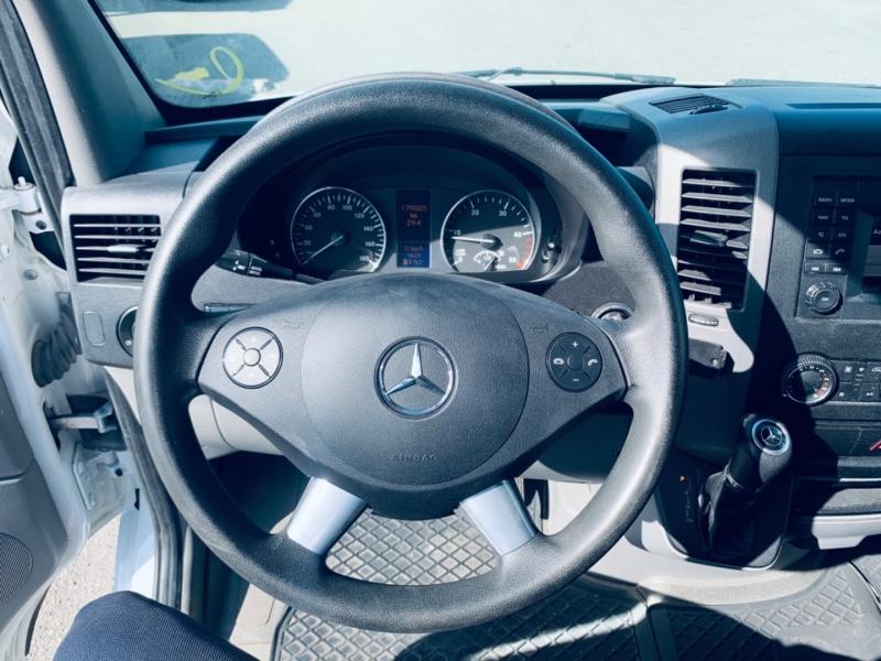Mercedes-Benz Sprinter 2016 price $34,900