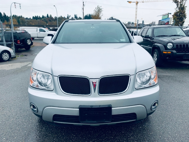 Pontiac Torrent 2009 price $5,500
