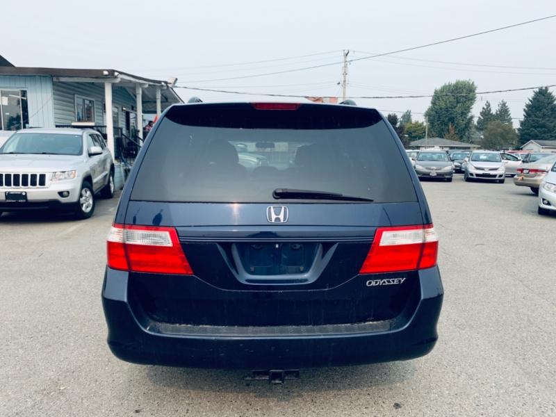 Honda Odyssey 2005 price $7,900
