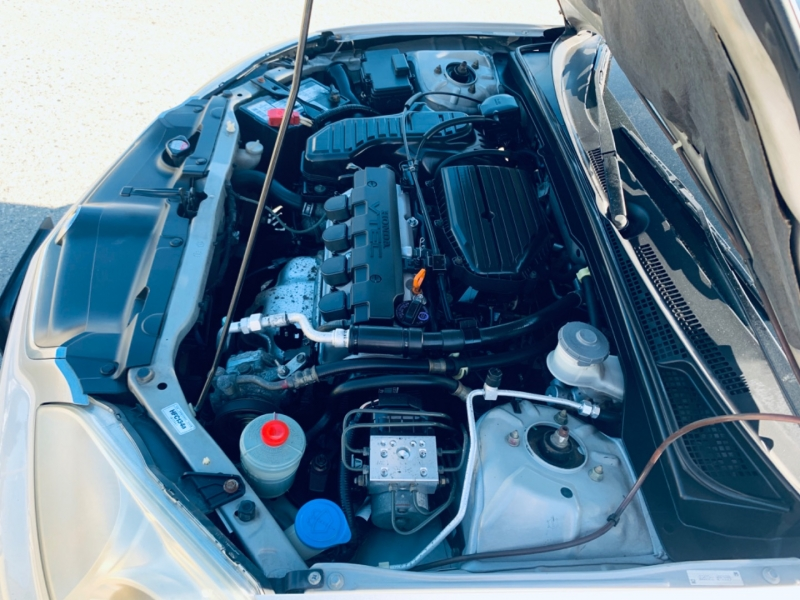 Acura EL 2001 price $3,900
