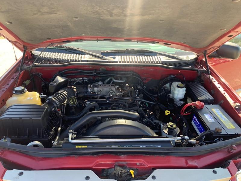 Ford Explorer 2005 price $5,900