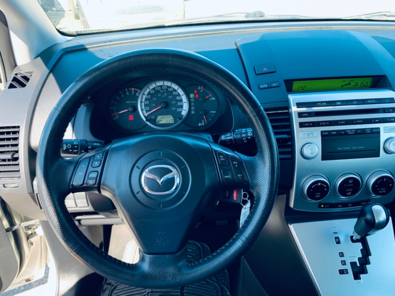 Mazda 5 2007 price $7,900