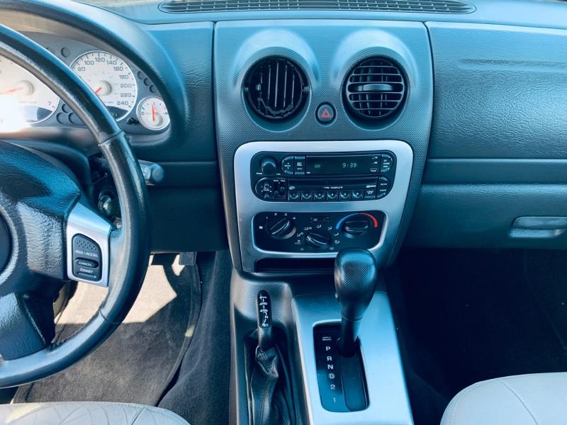 Jeep Liberty 2003 price $5,900
