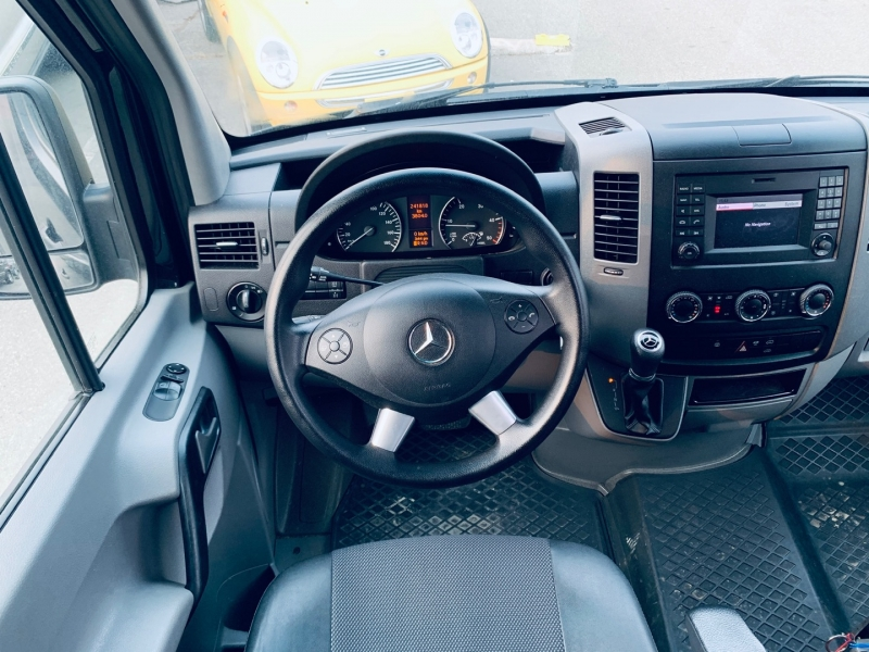 Mercedes-Benz Sprinter 2015 price $36,900