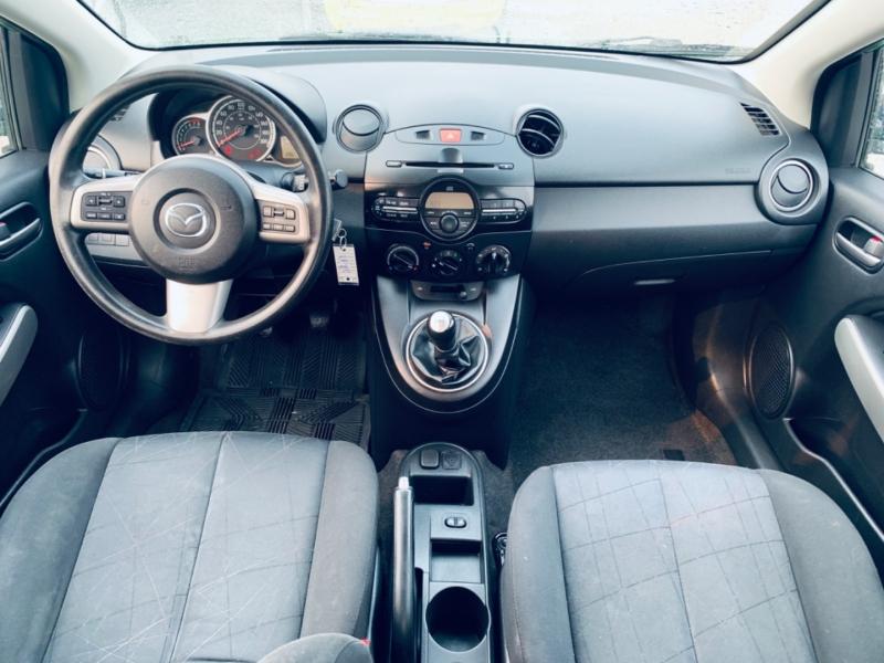 Mazda 2 2011 price $4,900