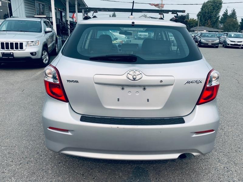 Toyota Matrix 2010 price $6,900