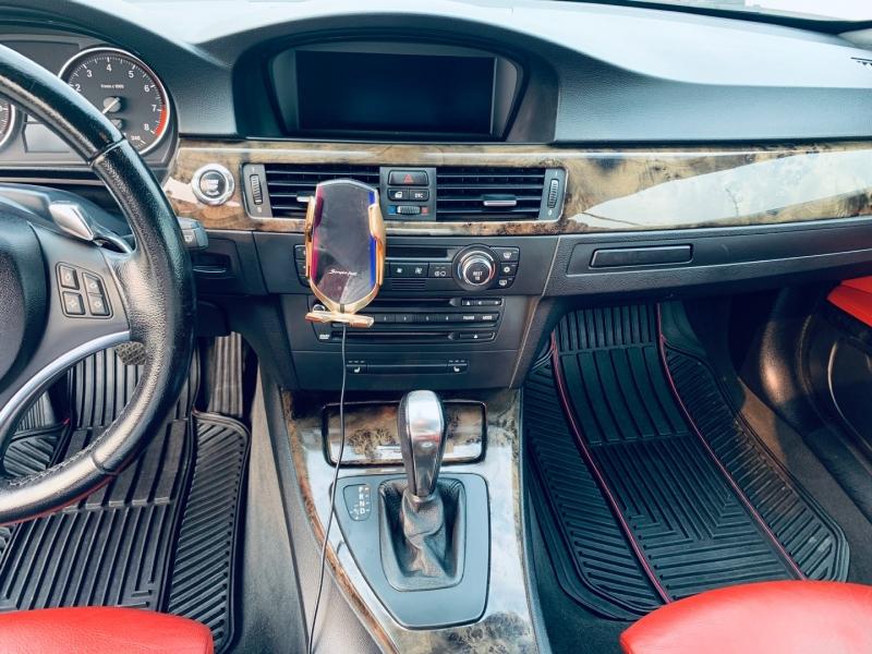 BMW 3-Series 2008 price $15,900