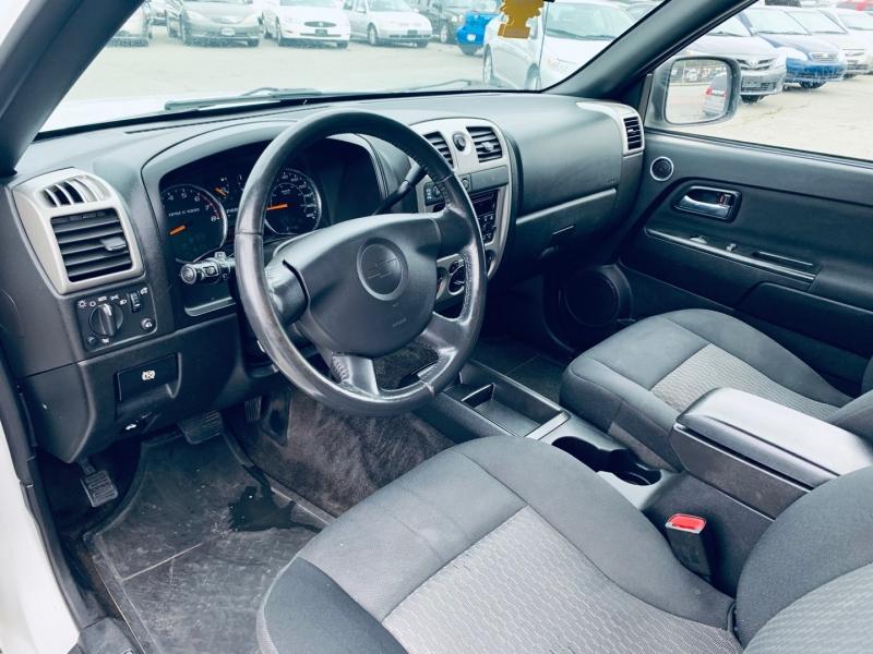 Chevrolet Colorado 2008 price $11,900