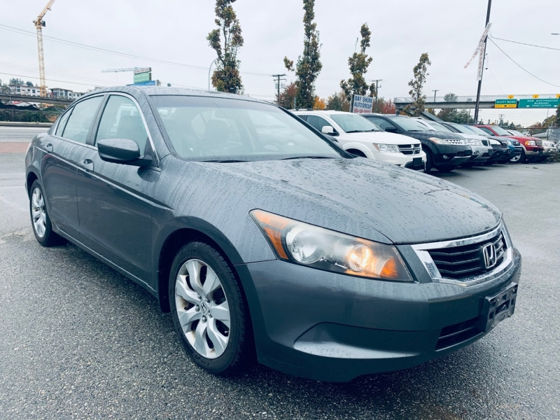 Honda Accord 2008 price $6,500