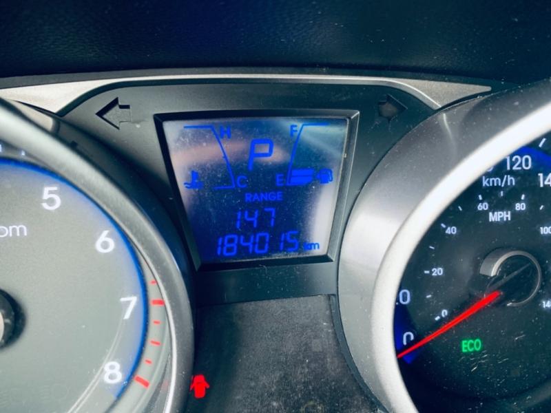 Hyundai Tucson 2014 price $12,500