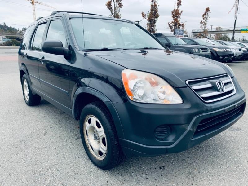 Honda CR-V 2005 price $7,900