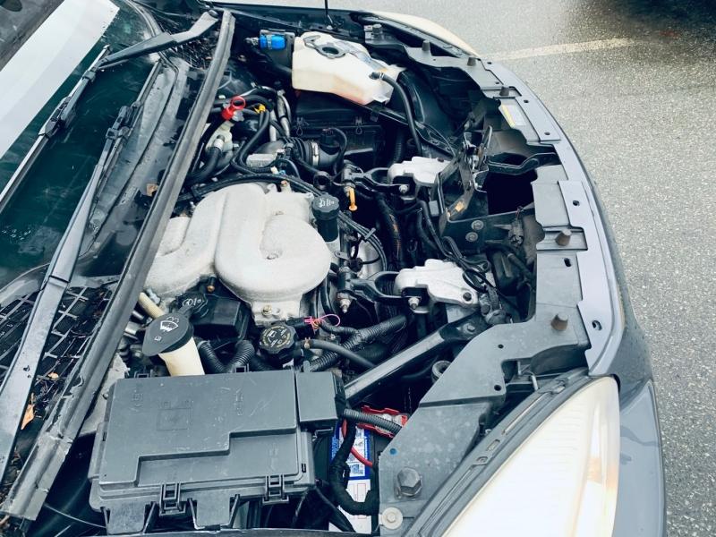 Pontiac Montana SV6 2008 price $3,900