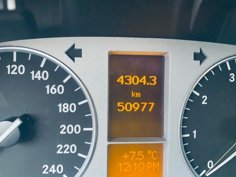 Mercedes-Benz B-Class 2007 price $7,500
