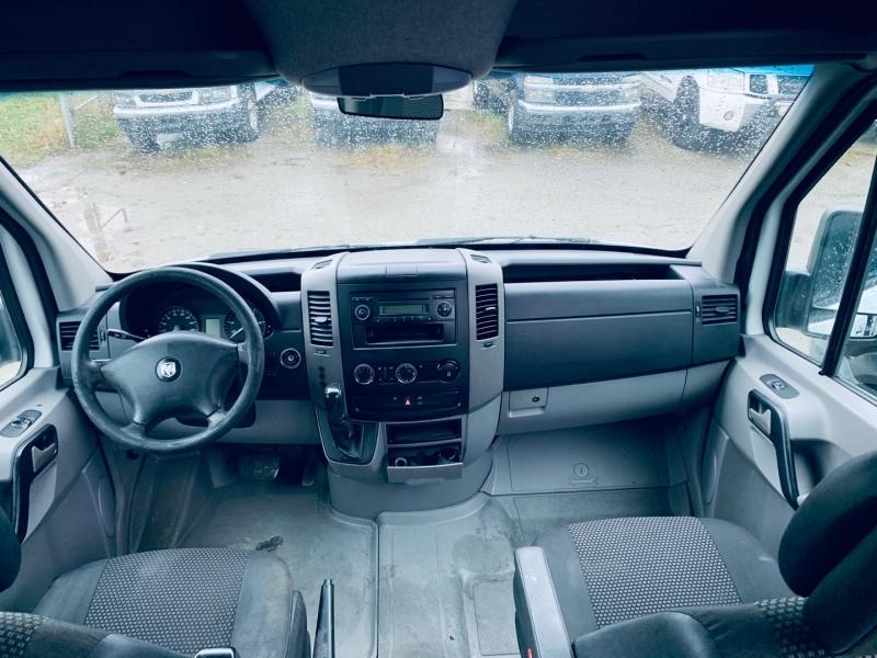 Dodge Sprinter 2009 price $12,500