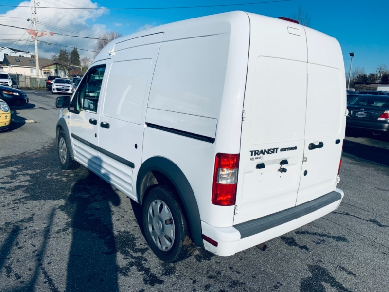 Ford Transit Connect 2011 price $11,590