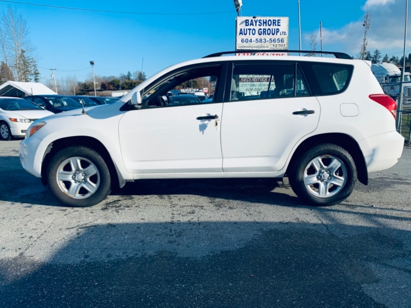 Toyota RAV4 2008 price $10,500