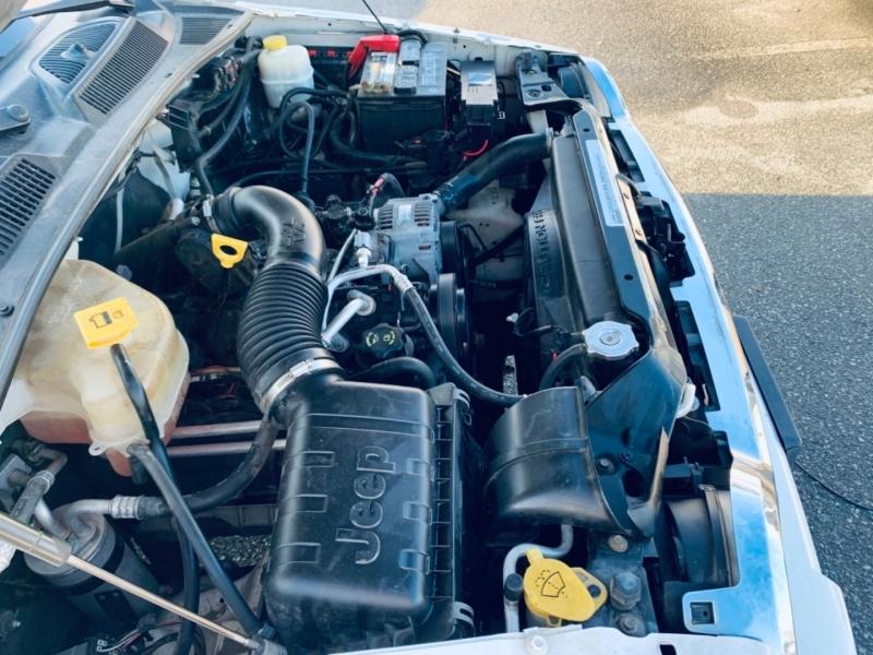 Jeep Liberty 2007 price $6,900