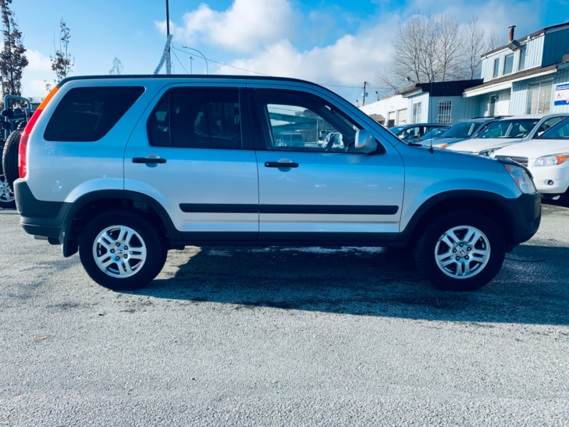 Honda CR-V 2003 price $4,900