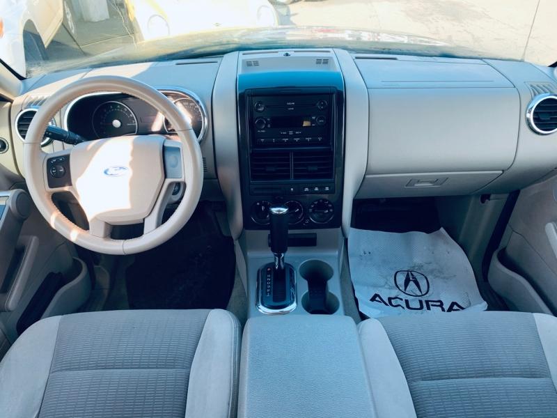 Ford Explorer 2006 price $6,500