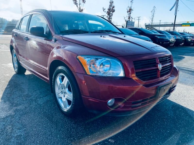 Dodge Caliber 2008 price $6,500