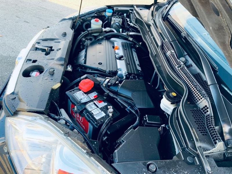 Honda CR-V 2008 price $8,500