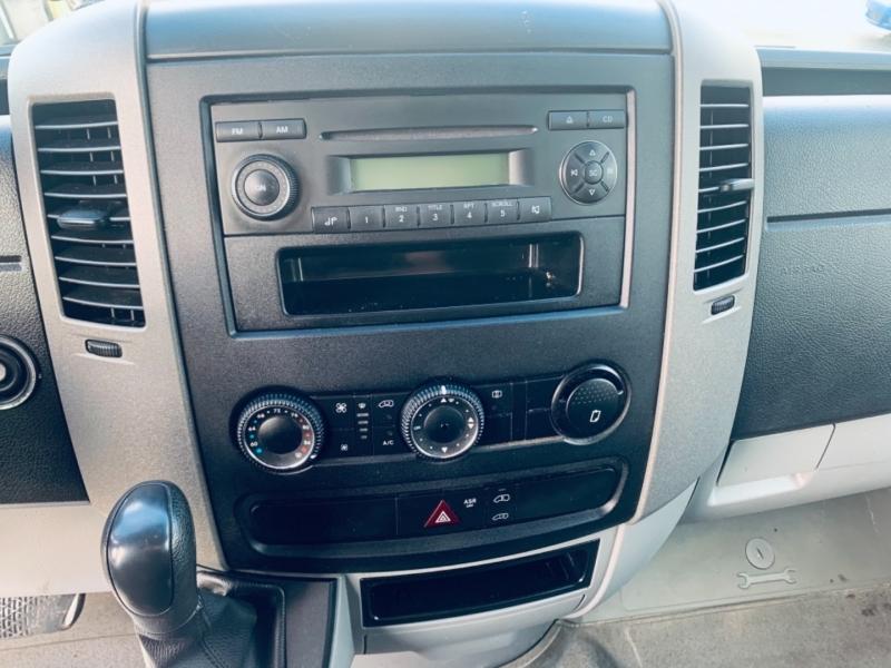 Mercedes-Benz Sprinter 2010 price $22,900