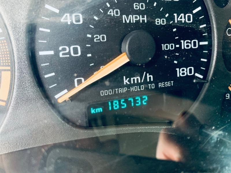 Chevrolet S-10 2001 price $4,900