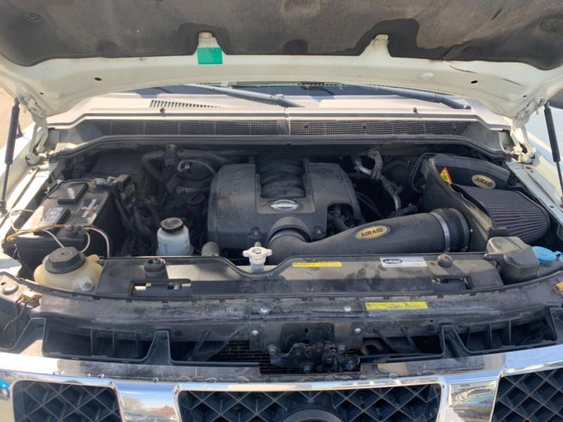 Nissan Titan 2006 price $7,900